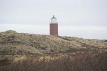 ehemaliger Leuchtturm