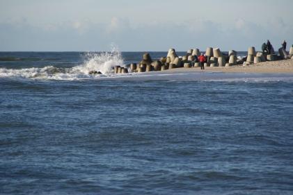 Wellen Hörnum
