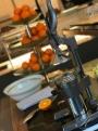 Orangensaft - frischer geht nicht