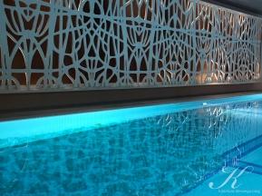 Pool Detail