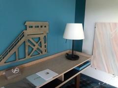Suite 2 - Wohnzimmer