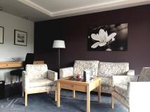 Suite 1 - Wohnzimmer